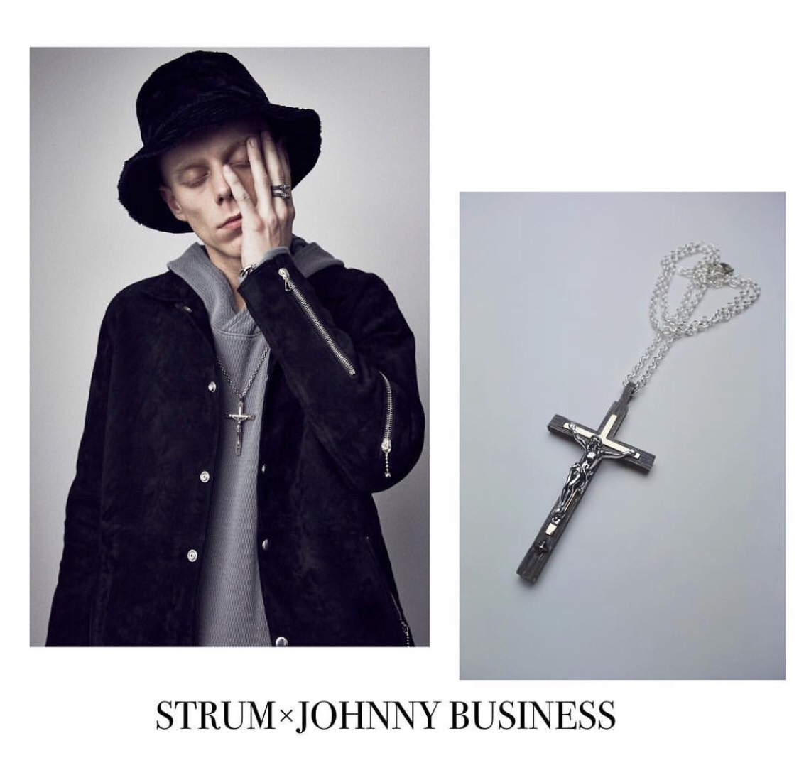 JOHNNY BUSINESS Jewels Collection