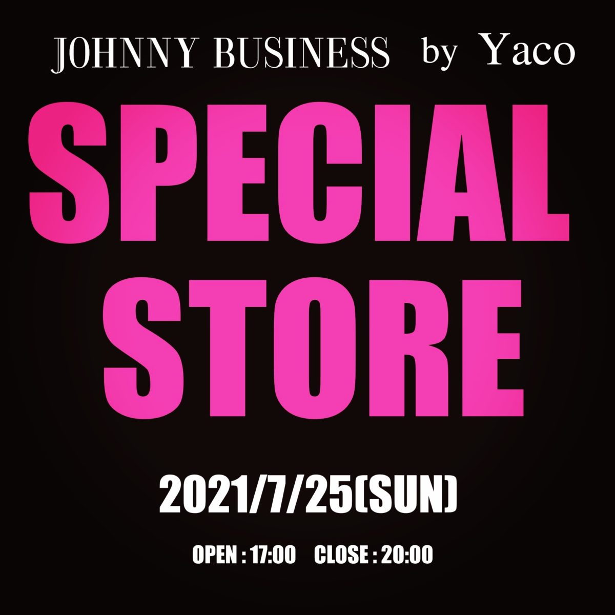 Special Store
